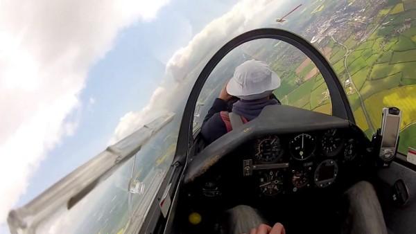 Gliding Gift Voucher