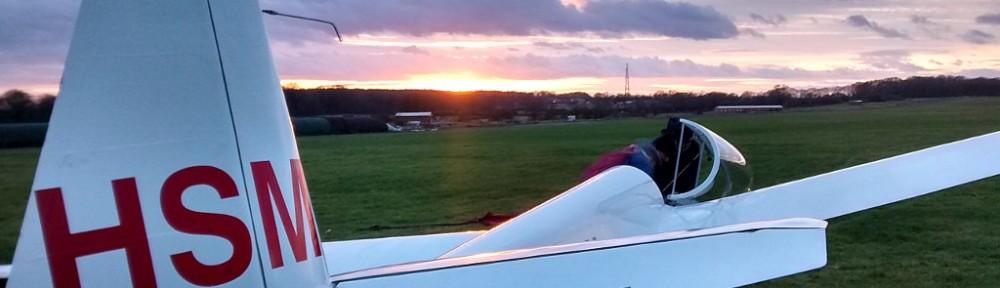 K-13 G-CHSM Sunset