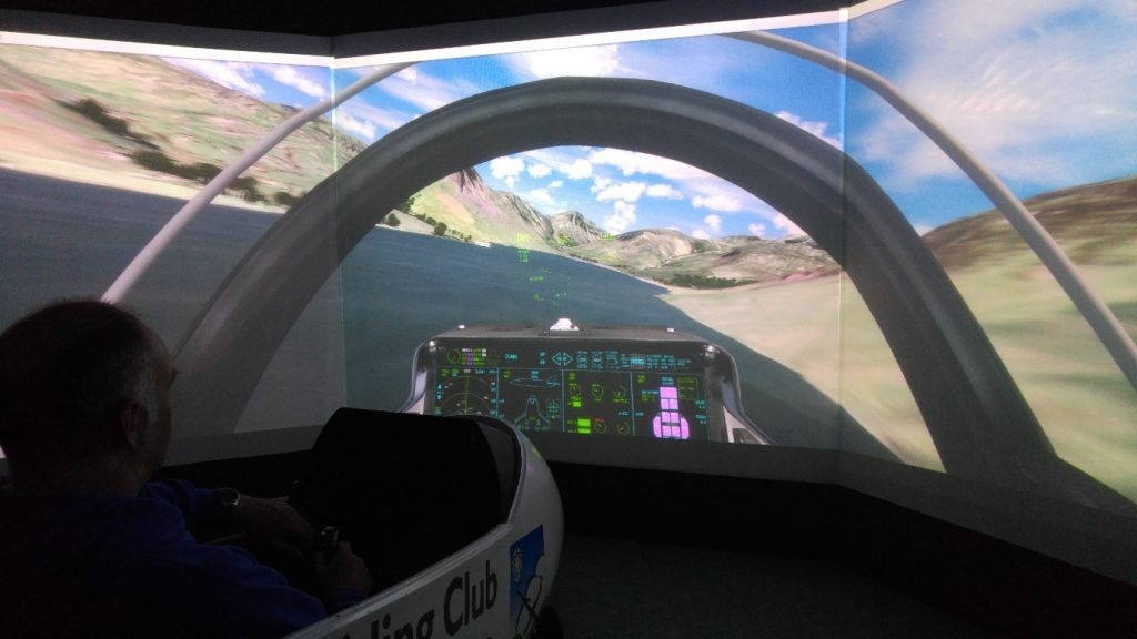 Neil C mastering the F-35